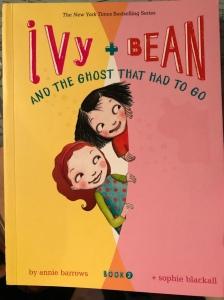 Ivy & Bean Book 2